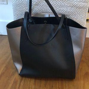 BP (Nordstrom) Vegan leather tote